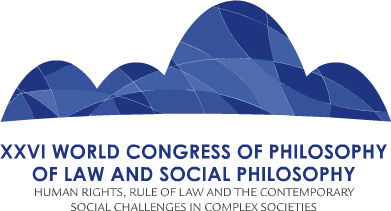 XXVI World Congress of Philosophy of Law and Social Philosophy